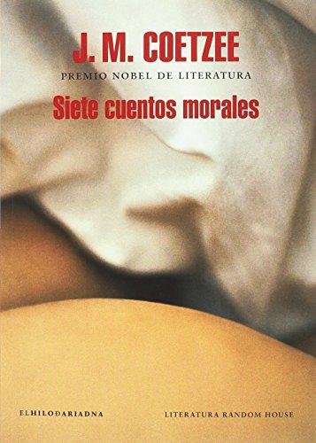 Siete cuentos morales (Literatura Random House)