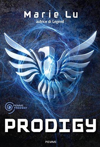 Prodigy (versione italiana) (Legend (versione italiana) Vol. 2)