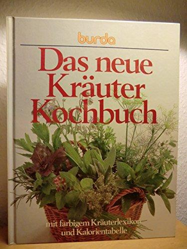 Das neue Kräuter-Kochbuch