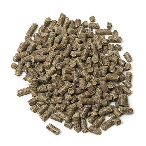 Horse | Corta-Flx U-Gard Pellets 40 lbs, Gym exercise ab workouts - shap2.com