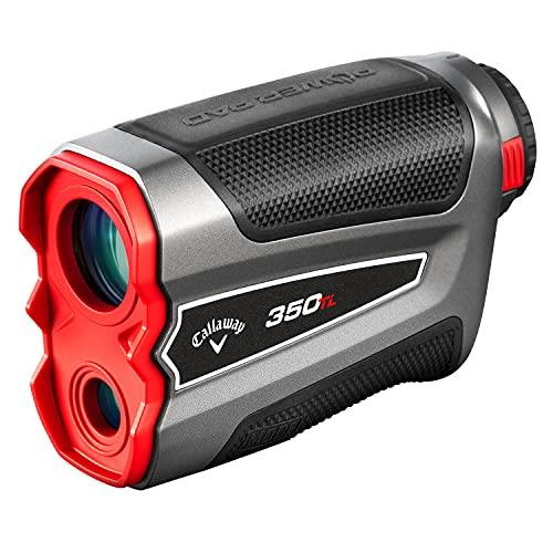 Callaway 350 Pro Slope Laser Golf Rangefinder ,...