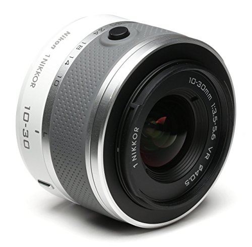 Nikon 1 Nikkor VR 10-30 mm 1:3,5-5,6 Objektiv