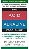 Alkaline Foods Review and Comparison