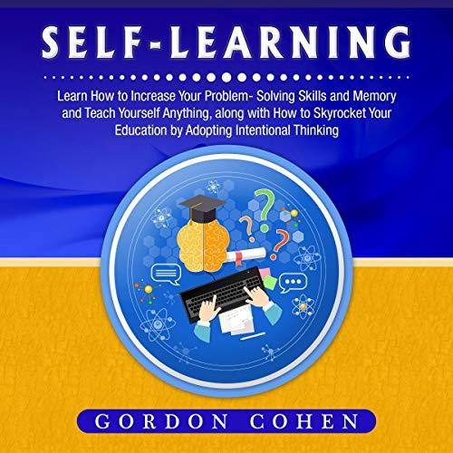 Self-Learning cover art