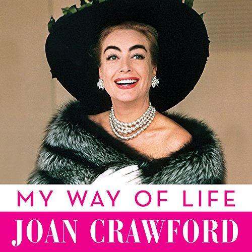 My Way of Life audiobook cover art