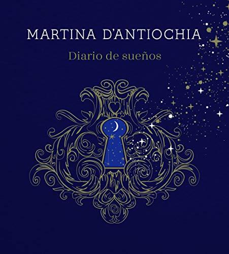 Diario de sueños (Martina)