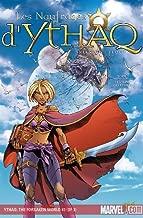 Ythaq Forsaken World #3