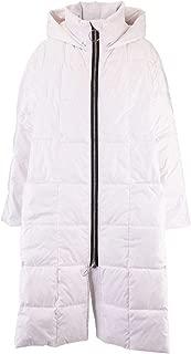 IENKI IENKI Luxury Fashion Womens PYRAMIDEJACKETWHITE White Down Jacket   Fall Winter 19