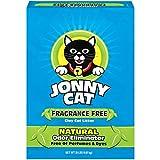 JONNY CAT Fragrance Free Cat Litter Bag, 20-Pound
