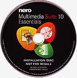 Nero Multimedia Suite 10 Essential multilingual OEM -