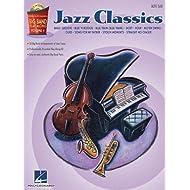 Jazz Classics Big Band Play-Along Volume 4 (Book And Cd) Asax Book/Cd (Hal Leonard Big Band Play-Along) by VARIOUS (22-Dec-2008) Sheet music