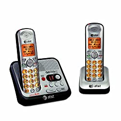 Image of AT&T EL52200 2-Handset DECT...: Bestviewsreviews