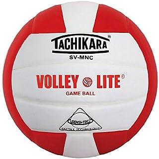 Tachikara Volley-Lite Composite Leather Volleyball
