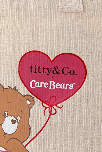 titty&Co. Care Bears TOTE BAG BOOK 商品画像