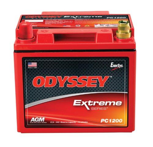 Odyssey PC1200LMJT Automotive and LTV Battery