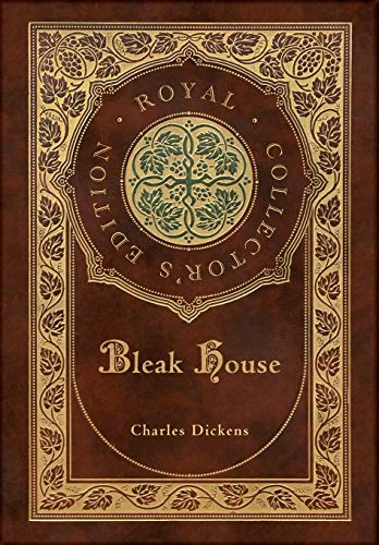 Bleak House (Royal Collector's Edition) (Case Laminate Hardcover with Jacket)