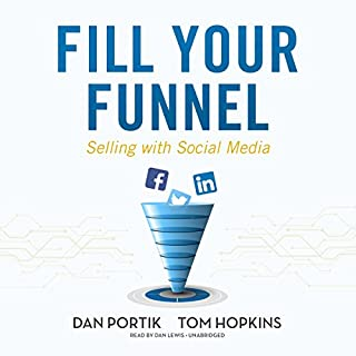 Fill Your Funnel cover art