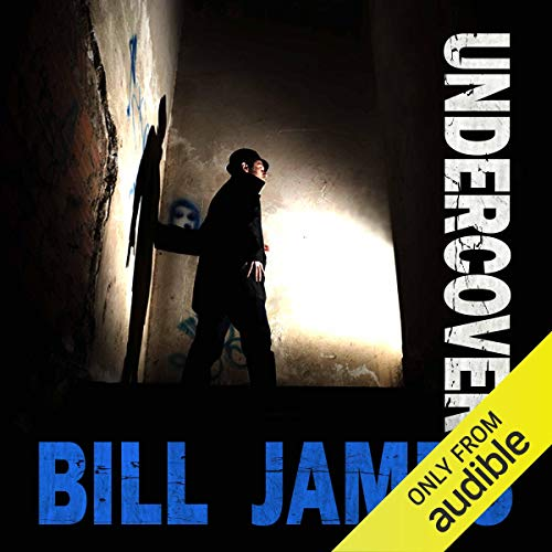 Undercover cover art