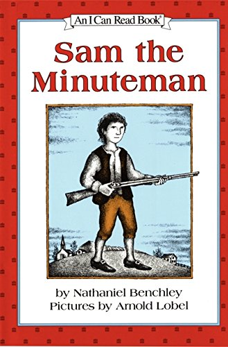 Sam the Minuteman (I Can Read Level 3)の詳細を見る