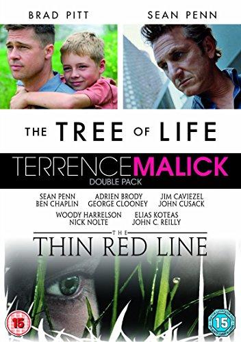 Tree Of Life/The Thin Red Line [Edizione: Regno Unito] [Edizione: Regno Unito]