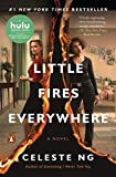 Top 10 Mothers Day Books on Amazon featured by top MA fashion blog, Jaimie Tucker: Little Fires Everywhere