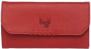 Baggit Lw Agnes Women's Wallet (Red)