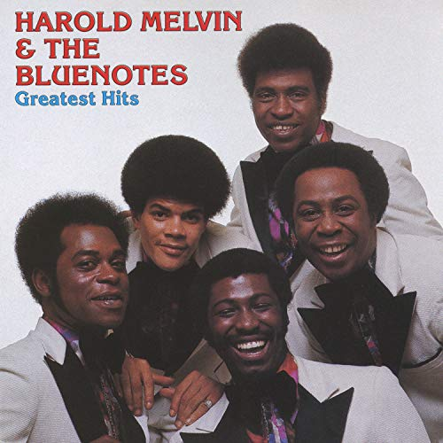 Harold Melvin & The Bluenotes - Greatest Hits