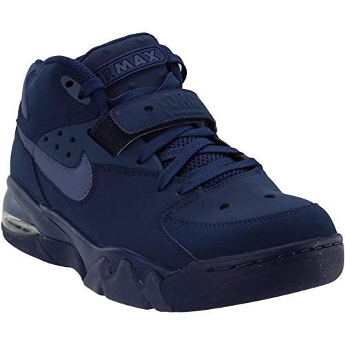 official photos c9a20 4a56f Nike Men s Air Force Max Basketball Shoe