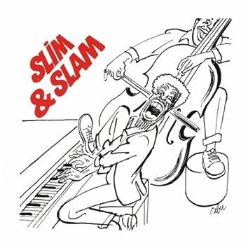 Masters of Jazz - Slim & Slam