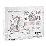 Half Moon Bay Haynes–Anatomy of Apollo 11(Puzzle 1000Pz)