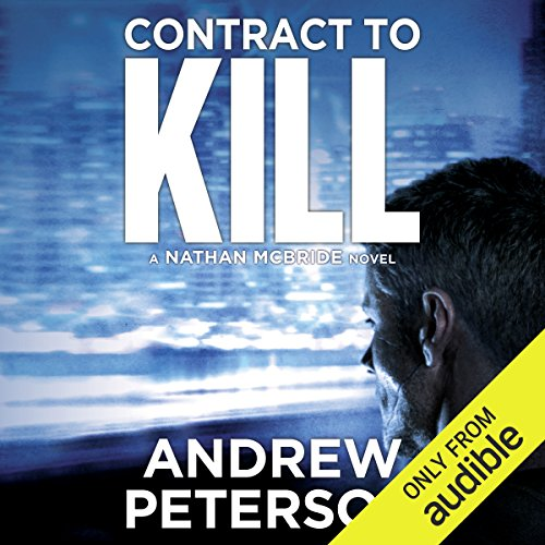 Contract to Kill Titelbild