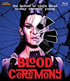 Blood Ceremony [Blu-ray]