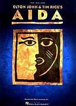 Elton John & Tim Rice: Aida Vocal Selections