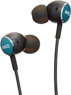 AKG Y100 - Auriculares inalámbricos con Bluetooth, color verde