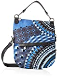 Desigual Damen Bag Friend Folded Umhängetasche