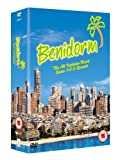 Benidorm - Series 1-5 and Specials Box Set [Reino Unido] [DVD]