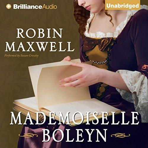 Mademoiselle Boleyn cover art