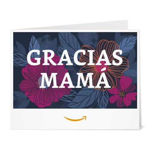 Cheques Regalo de Amazon.es - Para imprimir - Gracias Mamá