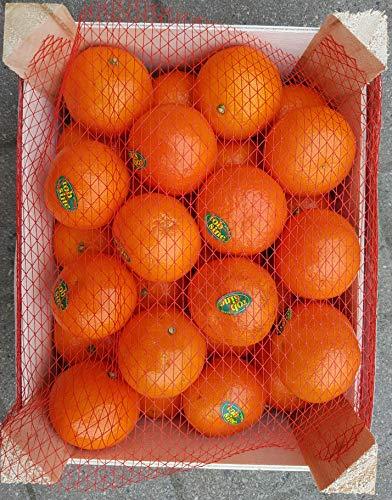 Premium Clementinen, süß, saftig und sehr aromatisch. 2 kg Holz Kiste