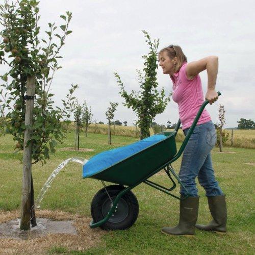 Kerbl waterreservoir H2GOBAG voor kruiwagen 80 l