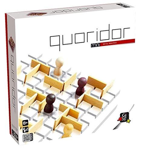 ギガミック(gigamic) コリドール ミニ (Quoridor: mini) [並行輸入品] ボードゲーム