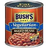 Bush's Best Vegetarian Baked Beans, 16 oz...
