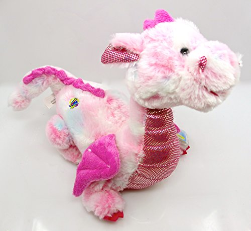Webkinz Plush Stuffed Animal Whimsical Dragon