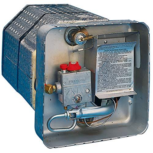 Suburban 5122A Water Heater SW10P - Pilot Ignition, 10 Gallon