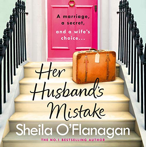Her Husband's Mistake cover art