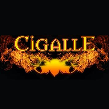Cigalle