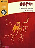 Harry Potter, I:Harry Potter à l'école des sorciers - Gallimard Jeunesse - 07/06/2007