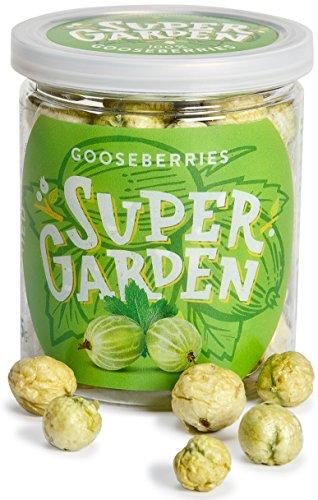 Supergarden Freeze Dried Summer Berries (Gooseberries)
