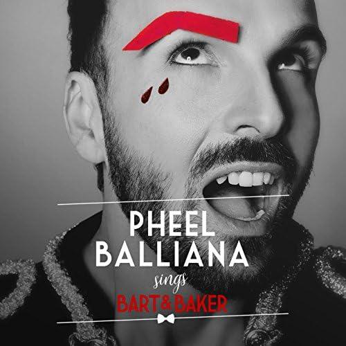 Pheel Balliana & Bart&Baker