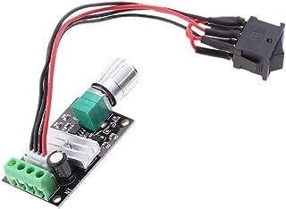 Almencla Thyristor AC Withstand Voltage Regulator 2kW Adjustable Controller 50-220V